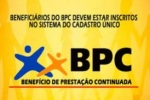 BPC Deficiente